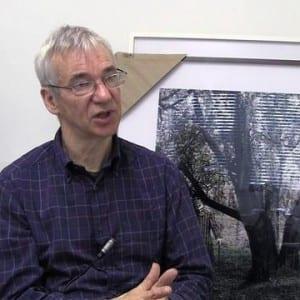 "ASX.TV: John Hilliard – ""The Studio"" (2011)"