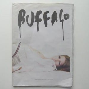 "ASX.TV: ""Buffalo Zine"" (2011)"