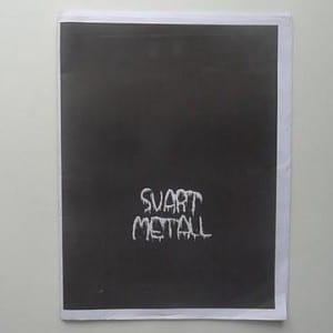 "ASX.TV: Grant Willing – ""Svart Metall"" (2011)"