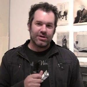 "ASX.TV: James Gallagher – ""Interview"" (2011)"