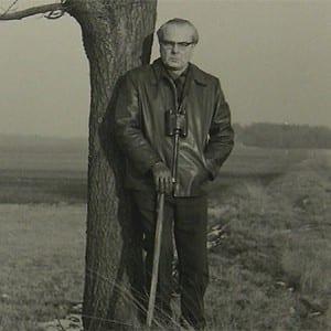 "ASX.TV: Arno Schmidt – ""The Writer as Photographer"" (2011)"