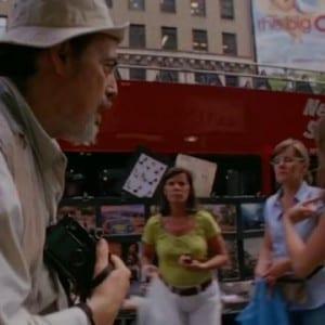 "ASX.TV: Bruce Gilden – ""Everybody Street"" (2011)"