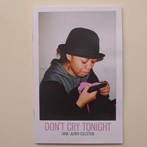 "ASX.TV: Dana Goldstein – ""Don't Cry Tonight"" (2011)"