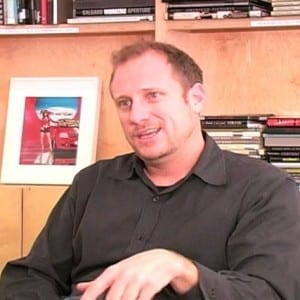 """ASX.TV: Trevor Paglen – """"Trevor Paglen on 'Insivible'"""" (2009)"""