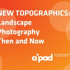 "ASX.TV: AIPAD – ""New Topographics: Landscape Photography Then and Now"" (2010)"