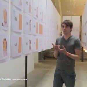 """ASX.TV: Willem Popelier – """"Interview"""" (2010)"""