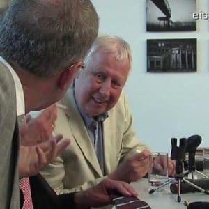 """ASX.TV: Hans-Peter Feldmann – """"Feldmann König Obrist"""" (2010)"""