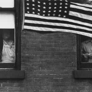 "INTERVIEW: Robert Frank – ""If An Artist Doesn't Take Risks, Then It's Not Worth It."" (2007)"