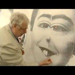 """ASX.TV: Hans-Peter Feldmann – """"Kunsthalle Dusseldorf"""" (2010)"""