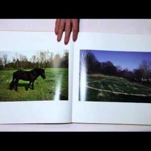 """ASX.TV: William Eggleston – """"Chromes Vol. 1 & 2″ (2011)"""