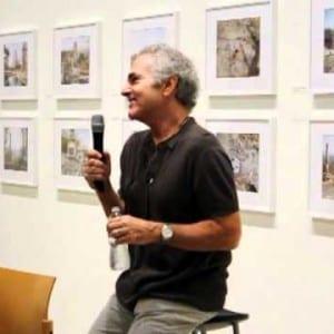 """ASX.TV: Richard Misrach – """"1991: The Oakland-Berkeley Fire Aftermath"""" (2011)"""