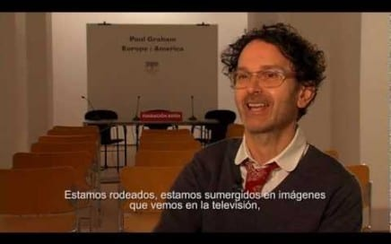 "ASX.TV: Paul Graham – ""Exposición de Paul Graham – Europe:America"" (2011)"