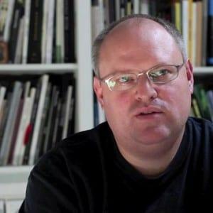 "ASX.TV: Dave Anderson  – ""Photobooks"" (2010)"