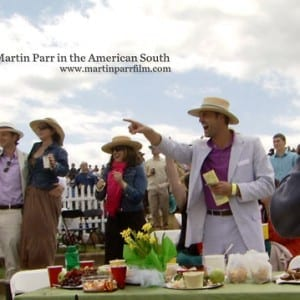 "ASX.TV: Martin Parr – ""Martin Parr in the American South"" (2012)"