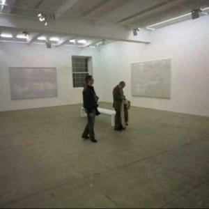 "ASX.TV: Gerhard Richter – ""Marian Goodman Gallery – Abstract Paintings"" (2009)"
