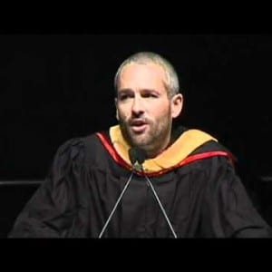 "ASX.TV: Tyler Hicks – ""College of Communication Convocation"" (2012)"