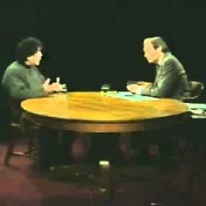 "ASX.TV: Ron Haviv – ""Interview with Charlie Rose"" (2010)"
