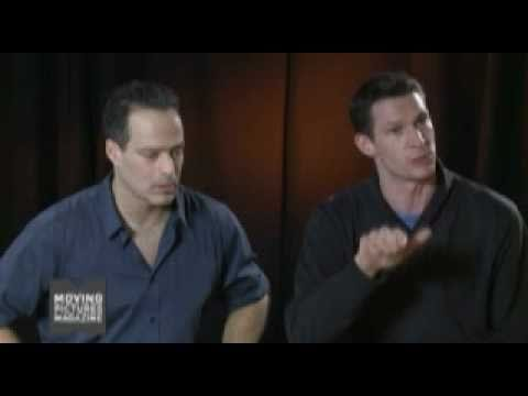"ASX.TV: Tim Hetherington – ""Interview at Sundance"" (2010)"