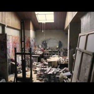 "ASX.TV: Francis Bacon – ""A Terrible Beauty"""