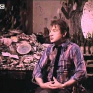 "ASX.TV: Francis Bacon – ""Interview"" (1971)"