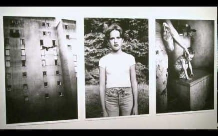 """ASX.TV: Anders Petersen – """"City Diary"""" (German) (2011)"""
