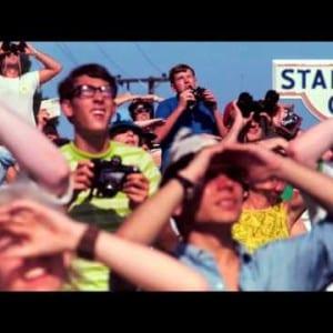 "ASX.TV: David Burnett – ""We Have Liftoff"" (2010)"