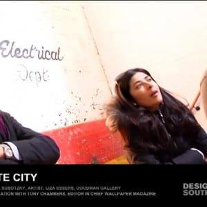 "ASX.TV: Mikhael Subotzky – ""Ponte City"" (2011)"