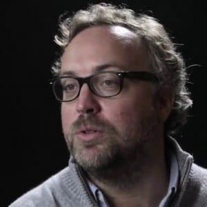 """ASX.TV: Donald Weber – """"Interview"""" (2011)"""