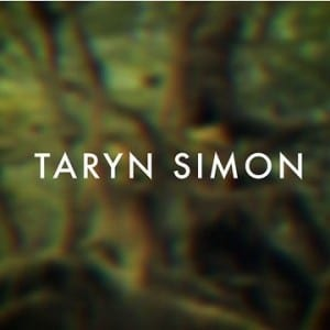 "ASX.TV: Taryn Simon – ""Shot True"" (2012)"