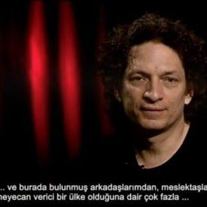"""ASX.TV: Anthony Suau – """"Time in Turkey"""" (2012)"""