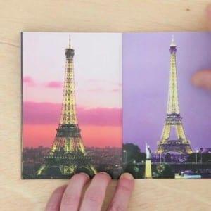 """ASX.TV: Hans-Peter Feldmann – """"Paris"""""""