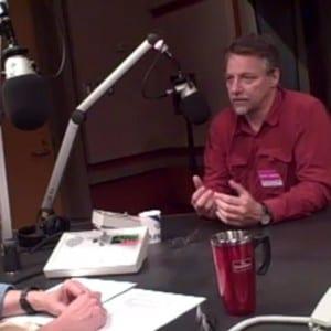 """ASX.TV: Edward Burtynsky – """"CBC Radio Interview"""" (2009)"""