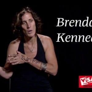 "ASX.TV: Brenda Ann Kenneally – ""Interviewed at Visa pour l'Image"" (2011)"