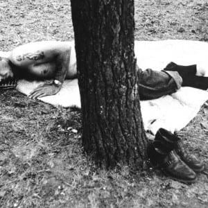 """INTERVIEW: Robert Frank – """"Highway '61 Revisited"""" (1987)"""