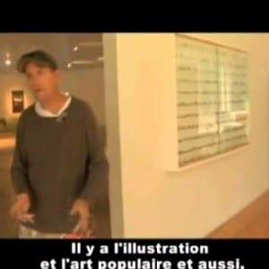 "ASX.TV: Richard Prince – ""Interview"" (2011)"