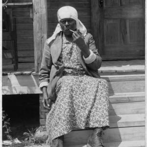 """T.A.: """"EX-SLAVE PORTRAITS"""" (1930-1940)"""