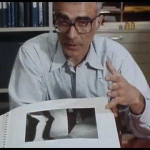 "ASX.TV: Mark Cohen – ""Fotograf"" (1982)"