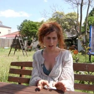 "ASX.TV: Tamara Dean & Josef Schulz – ""Hijacked 2: Australia/Germany"" (2011)"