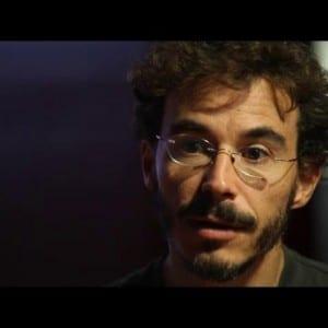 """ASX.TV: David Jiménez – """"El proceso creativo en fotografía"""" (2011)"""