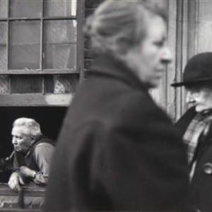 """INTERVIEW: """"Jem Cohen with Leon Levinstein"""" (1988)"""