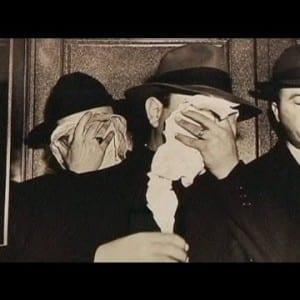 """ASX.TV: Weegee – """"Murder is my Business"""" (2012)"""