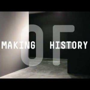"ASX.TV: Dem MMK, Dem MMK Zollamt und Dem Frankfurter Kunstverein – ""MAKING HISTORY"" (2012)"