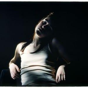 "BILL HENSON: ""Naked Youth"" (2002)"