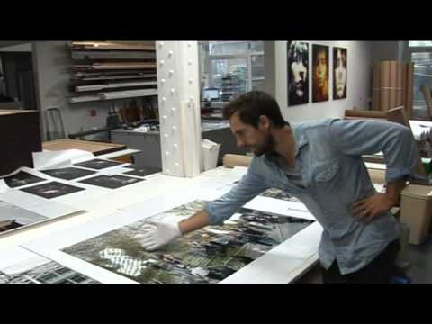 "ASX.TV: Simon Roberts – ""The Election Project"" (2010)"