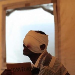 "ASX.TV: Benjamin Lowy & Marvi Lacar – ""Haiti: Aftermath"" (2010)"