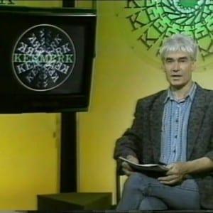 """ASX.TV: Koen Wessing – """"Ten Years after a Revolution"""" (1989)"""