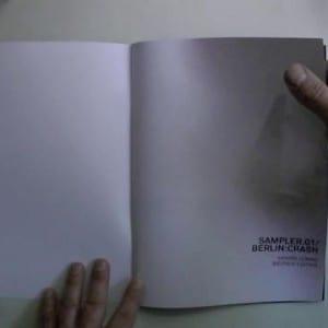 "ASX.TV: Henrik Vering – ""BERLIN SAMPLER.01/ CRASH"" (2011)"