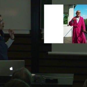 "ASX.TV: Paula Muhr – ""Bielefelder Fotosymposium 2011 – Self-representation and Social Conditioning"""