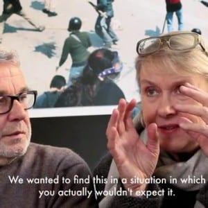 """ASX.TV: Ute and Werner Mahler – """"Interview: Ute und Werner Mahler (Monalisen der Vorstädte)"""" (2012)"""