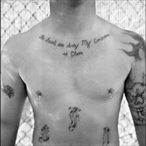 "ASX.TV: Joseph Rodriguez – ""Reentry"" (2010)"